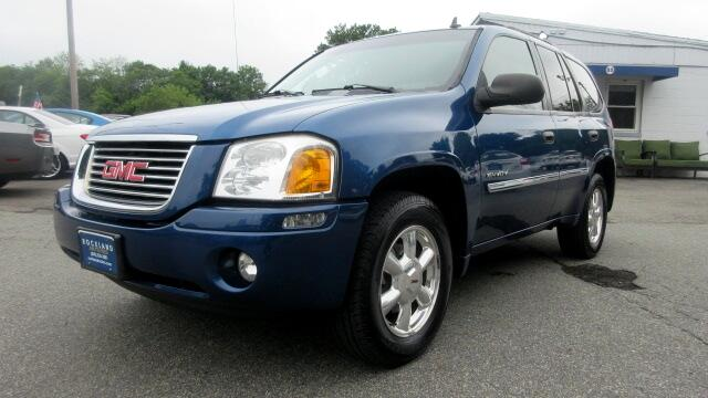 2006 GMC Envoy DISCLAIMER We make every effort to present information that is accurate However it