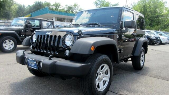 2015 Jeep Wrangler DISCLAIMER We make every effort to present information that is accurate Howeve