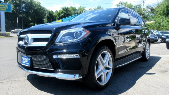 2014 Mercedes GL-Class DISCLAIMER We make every effort to present information that is accurate Ho