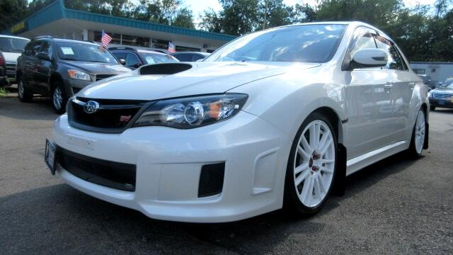2011 Subaru Impreza WRX DISCLAIMER We make every effort to present information that is accurate H