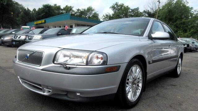 2000 Volvo S80 DISCLAIMER We make every effort to present information that is accurate However it