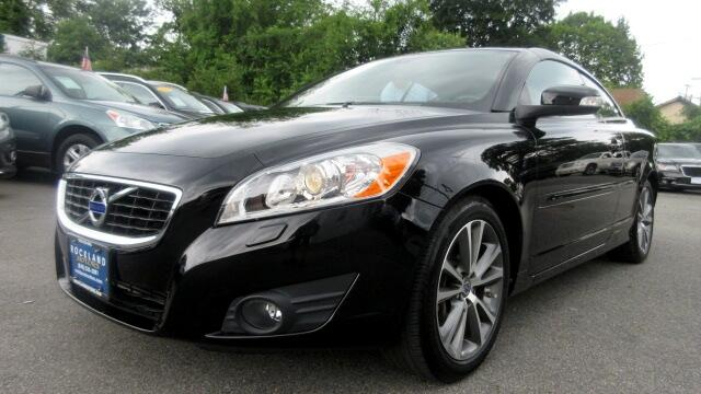 2013 Volvo C70 DISCLAIMER We make every effort to present information that is accurate However it