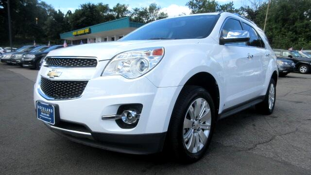 2010 Chevrolet Equinox DISCLAIMER We make every effort to present information that is accurate Ho