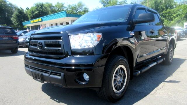 2011 Toyota Tundra DISCLAIMER We make every effort to present information that is accurate Howeve