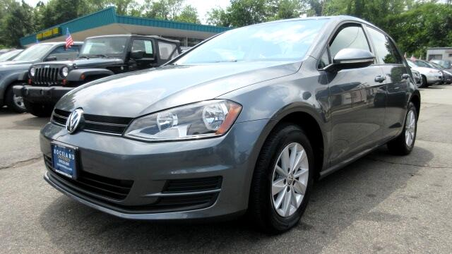 2016 Volkswagen Golf DISCLAIMER We make every effort to present information that is accurate Howe
