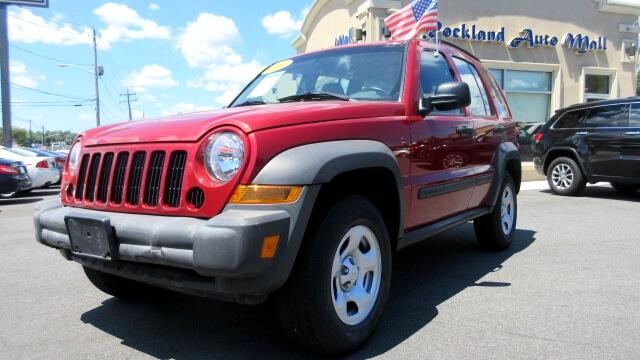2007 Jeep Liberty DISCLAIMER We make every effort to present information that is accurate However