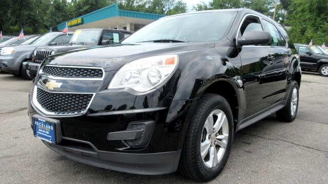 2011 Chevrolet Equinox DISCLAIMER We make every effort to present information that is accurate Ho
