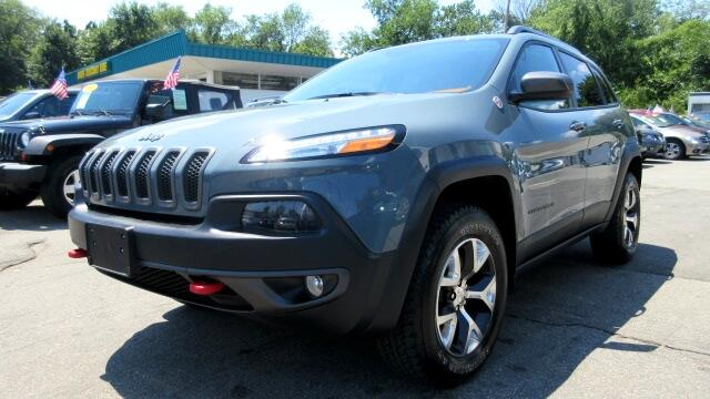 2014 Jeep Cherokee DISCLAIMER We make every effort to present information that is accurate Howeve