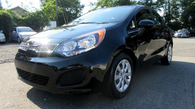 2013 Kia Rio5 DISCLAIMER We make every effort to present information that is accurate However it