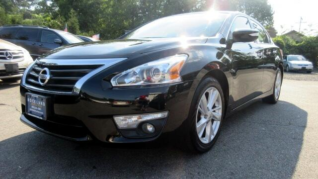 2013 Nissan Altima DISCLAIMER We make every effort to present information that is accurate Howeve