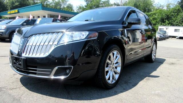 2010 Lincoln MKT DISCLAIMER We make every effort to present information that is accurate However