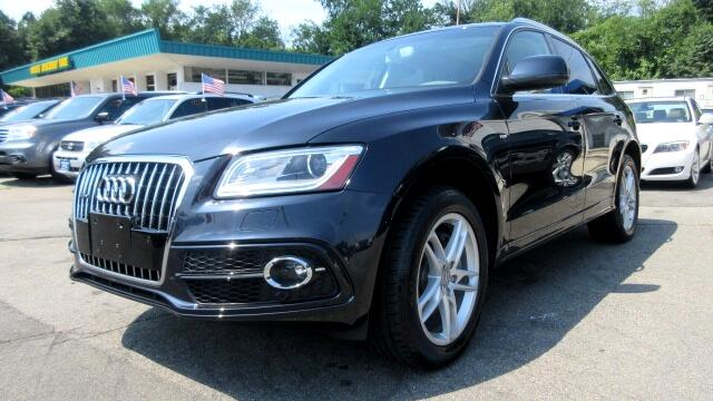 2014 Audi Q5 DISCLAIMER We make every effort to present information that is accurate However it i