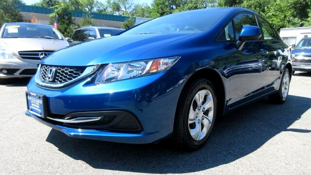2013 Honda Civic DISCLAIMER We make every effort to present information that i
