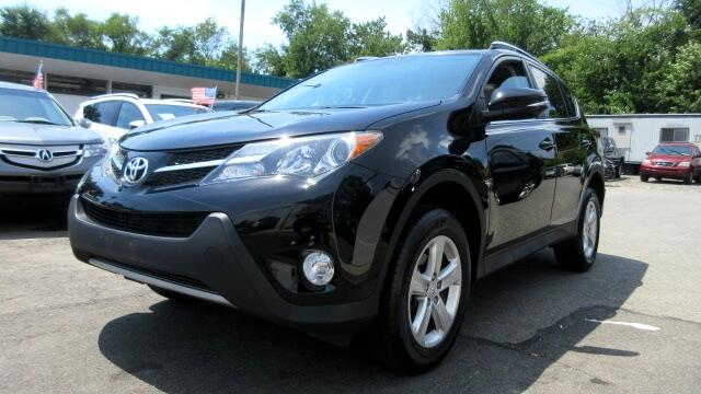 2013 Toyota RAV4 DISCLAIMER We make every effort to present information that is accurate However