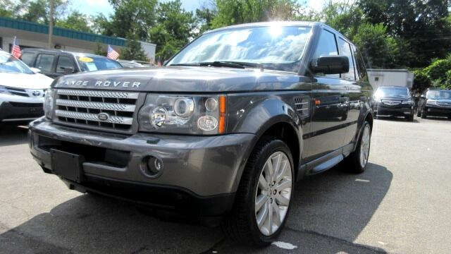 2006 Land Rover Range Rover Sport DISCLAIMER We make every effort to present information that is a
