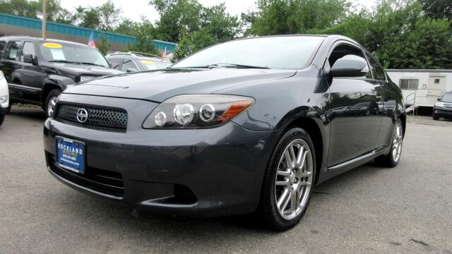 2010 Scion tC DISCLAIMER We make every effort to present information that is accurate However it