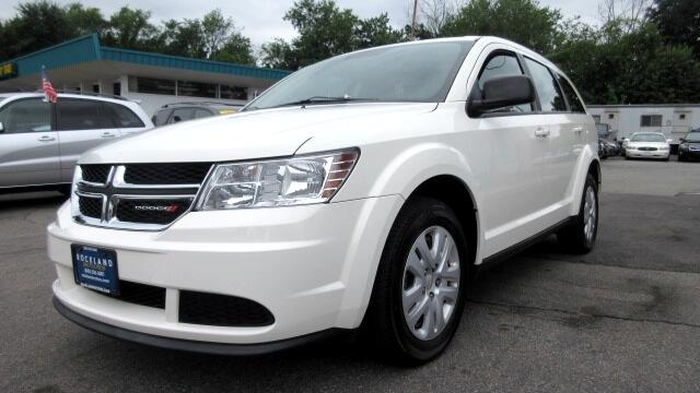 2013 Dodge Journey DISCLAIMER We make every effort to present information that is accurate Howeve