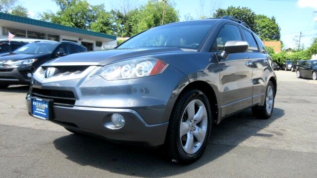 2008 Acura RDX DISCLAIMER We make every effort to present information that is accurate However it
