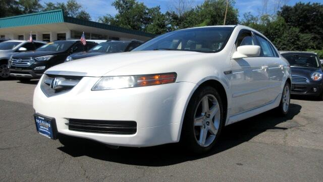 2006 Acura TL DISCLAIMER We make every effort to present information that is accurate However it