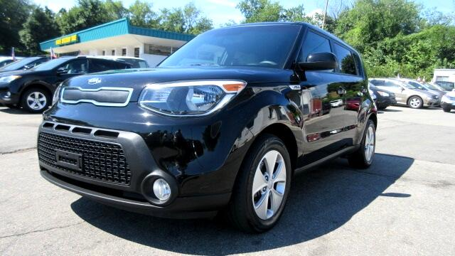 2015 Kia Soul DISCLAIMER We make every effort to present information that is accurate However it