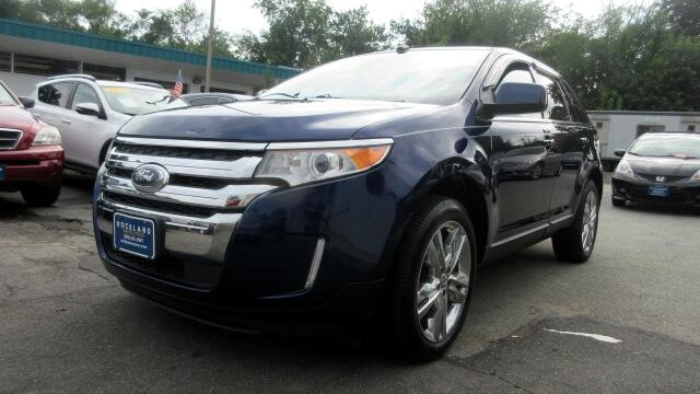 2011 Ford Edge DISCLAIMER We make every effort to present information that is accurate However it