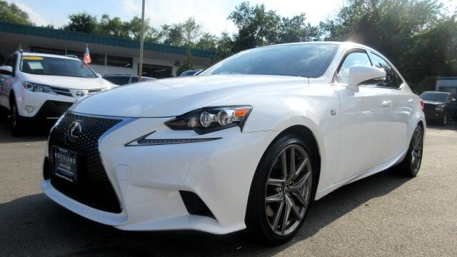 2014 Lexus IS DISCLAIMER We make every effort to present information that is accurate However it