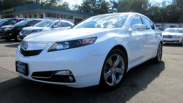 2013 Acura TL DISCLAIMER We make every effort to present information that is accurate However it