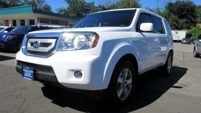 2009 Honda Pilot DISCLAIMER We make every effort to present information that is accurate However