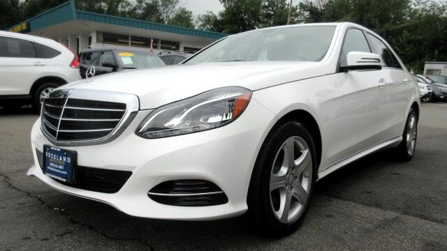2016 Mercedes E-Class DISCLAIMER We make every effort to present information that is accurate How