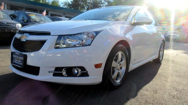 2014 Chevrolet Cruze DISCLAIMER We make every effort to present information that is accurate Howe