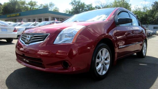 2012 Nissan Sentra DISCLAIMER We make every effort to present information that is accurate Howeve