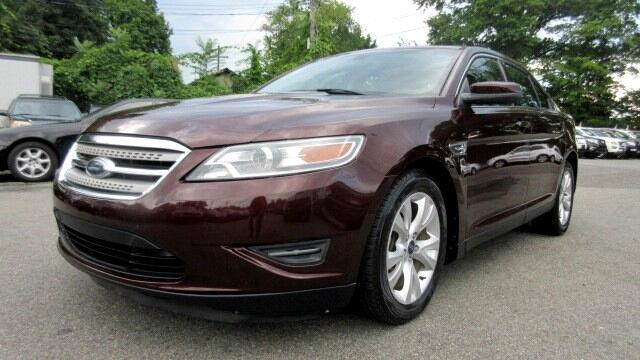 2010 Ford Taurus DISCLAIMER We make every effort to present information that is accurate However