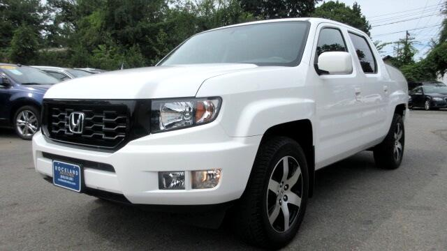 2014 Honda Ridgeline DISCLAIMER We make every effort to present information that is accurate Howe