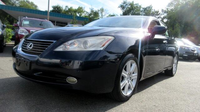 2007 Lexus ES 350 DISCLAIMER We make every effort to present information that is accurate However