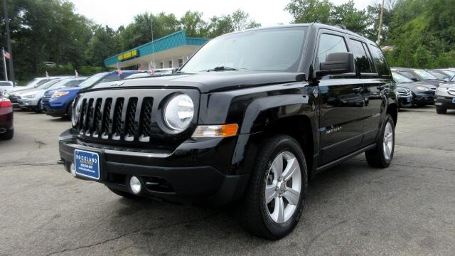 2012 Jeep Patriot DISCLAIMER We make every effort to present information that is accurate However