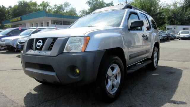 2005 Nissan Xterra DISCLAIMER We make every effort to present information that is accurate Howeve
