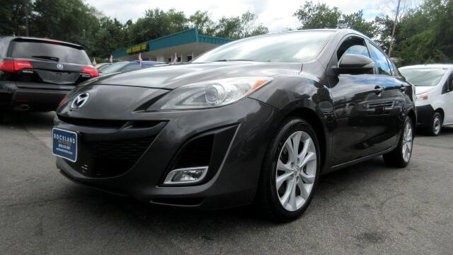 2010 Mazda MAZDA3 DISCLAIMER We make every effort to present information that is accurate However