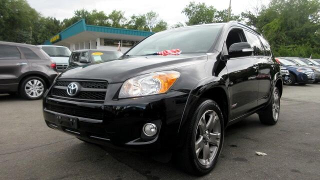 2012 Toyota RAV4 DISCLAIMER We make every effort to present information that is accurate However