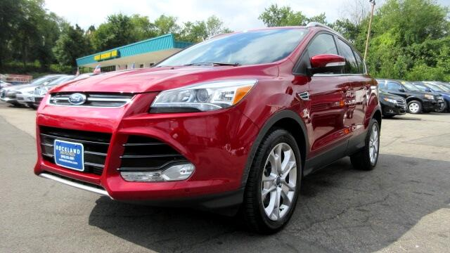 2016 Ford Escape DISCLAIMER We make every effort to present information that is accurate However