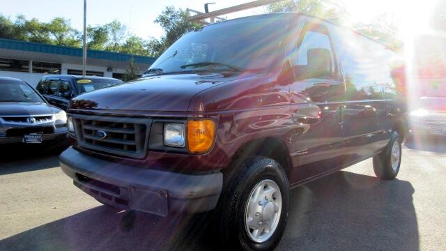 2007 Ford Econoline DISCLAIMER We make every effort to present information that is accurate Howev
