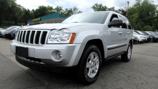 2007 Jeep Grand Cherokee DISCLAIMER We make every effort to present information that is accurate