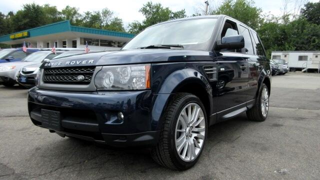 2011 Land Rover Range Rover Sport DISCLAIMER We make every effort to present information that is a