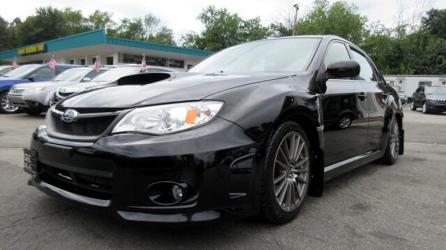 2014 Subaru Impreza WRX DISCLAIMER We make every effort to present information that is accurate H