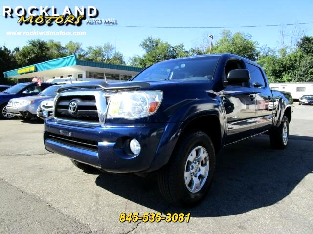 2006 Toyota Tacoma DISCLAIMER We make every effort to present information that is accurate Howeve