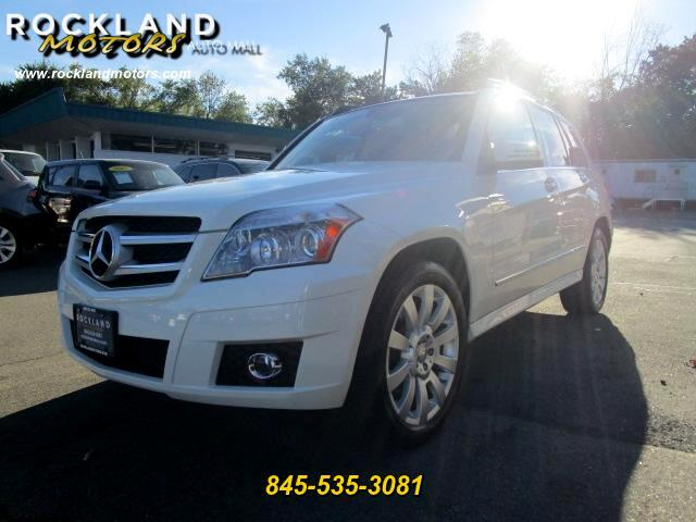 2012 Mercedes GLK-Class DISCLAIMER We make every effort to present information that is accurate H
