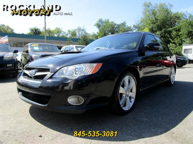 2008 Subaru Legacy DISCLAIMER We make every effort to present information that is accurate Howeve