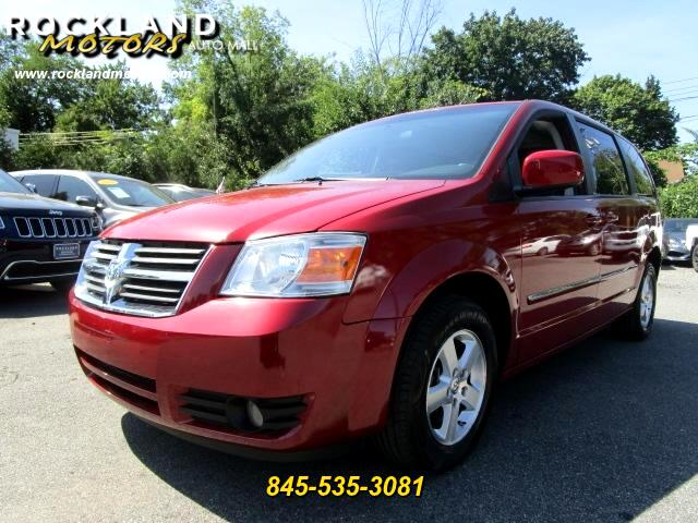 2009 Dodge Grand Caravan DISCLAIMER We make every effort to present information that is accurate