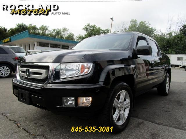 2009 Honda Ridgeline DISCLAIMER We make every effort to present information that is accurate Howe