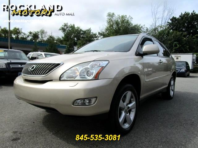 2006 Lexus RX 330 DISCLAIMER We make every effort to present information that is accurate However