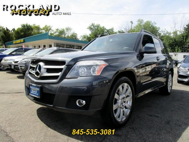 2011 Mercedes GLK-Class DISCLAIMER We make every effort to present information that is accurate H